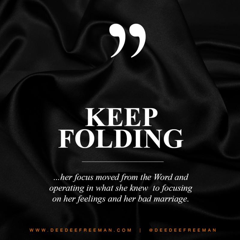 Keep Folding