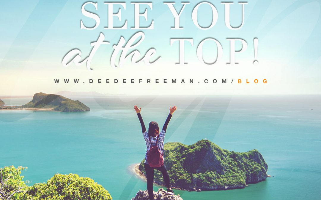 See You At The Top!